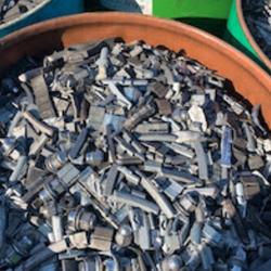 Non-Ferrous: Lead & Zinc